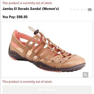 Jambu Barefoot Sandals